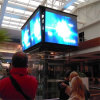 High Brightness P6 Inoor Advertising LED Display