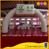 Promotion Advertising Equipment Inflatable Entrance Arch (AQ5306-1)