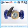 Flanged Connection Watermeter Woltmann Water Meter