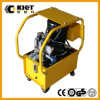 Hydraulic Electric Oil Pump with Manual Valve
