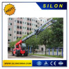 3.5t Silon Diesel Telescopic Forklift (XT670-140)