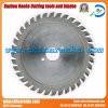 Tct Saw Blade for Soft & Hard Wood with Lower Noise