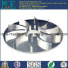 China Manufacturer Custom CNC Machining Stainless Steel Impeller