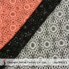 Promotion Elastic Lace Fabric for Clothing (M0213)