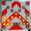 Eurepean Style 27 Lamps Tma Truck Mounted LED Arrow Boards
