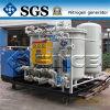 PSA Nitrogen Generation Plant for Float Glass Production