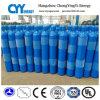 50L Helium Oxygen Nitrogen Stainless Steel Gas Cylinder