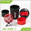 BPA Free Gym Ftness Shaker Bottle