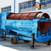 Mobile Wash Equipment Portable Trommels for Gold Mining