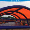 Inflatable Tent Pool Size 6*20*3m