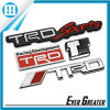 High Quality Car Emblem Badges with ISO/Ts16949 Certified