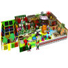 Safety Indoor Soft Play Equipment, Kids Indoor Game Center Playground