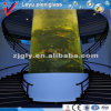 The Stairs Aquariums Diameter 4m Height 3m