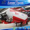 25cbm 28cbm 30cbm 2 Axles Bulk Cement Tanker Trailer
