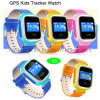 Ios/Android Child/Kids Portable GPS Tracker Watch with Pedometer Y5