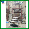 Three Layer Double-Screw ABA Film Blowing Machine