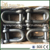High Thensile Drop Forged Large Dee Shackle BS3032