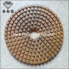 Wd-11 Diamond 3 Step Wet Flexible Polishing Pad