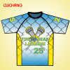 Sportswear with Sublimation Printing Custom Sports Wear for Lacrosse