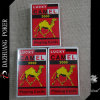High Quality Lucky Camel 2000 Playing Cards