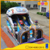 Aoqi Inflatable Product Traffic City Slide Car Slide in 2017 Euro Attractions Show (AQ01812)
