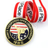 Hot Selling Custom Metal Award Souvenir Aerial Achievement Medal