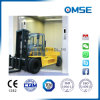 Traction Type Freight Lift with Large Capacity