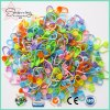 Custom Colorful 22mm Plastic Safety Pin for Hanging Tag