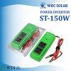 DC to AC 220V 150W Output Portable Solar Inverter