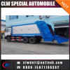 Factory Firect Supply 8 10 14 16 Cubic Meter Waste Garbage Compactor Truck for Sale