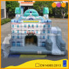 New Design Jumping Bouncer Inflatable Building Combo for Kids (AQ701)