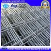 Construction Galvanized Square Welded Wire Mesh Panel