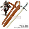 Altair Sword Assassin′s Creed Connor Special Weapons