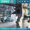 High Quality 3-14t/H Fish Feed Pellet Mill Machine