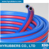 Twin or Single Rubber Welding Hose with Brass Fittings