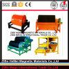 Magnetic Separator for Hematite, Siderite, Limonite, Manganese Ore, Quartz