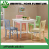 5PC Wooden Children Furniture Sets for Nursery (W-G-1078)