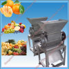 Hot Selling Fruit Crusher Machine / China Supplier of Carrot Crushing Machine
