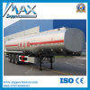 Oil /Fuel Tanker Trailer with 3 Axles 50cbm 60cbm