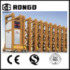Hot-Selling Low Price Aluminium Retractable Gate Aluminium Main Gate