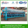 Automatic Chamber Filter Press for Sludge Dewatering