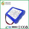 3s1p 11.1V 2600mAh Battery