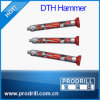 DHD3.5 DTH Hammer for Mining and Stone Work