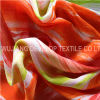 75D Polyester Crepe Georgette Chiffon Printed Fabric for Dress Fabric (DT5014)