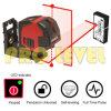 Cross Line & Plumb Laser Level (R22)