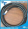 1sc Rubber Hose/Flexible Hydraulic Hose/Pressure Hydraulic Hose
