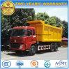6X4 Heavy Duty 20 M3 to 30 M3 Hook Arm Roll off Garbage Truck