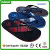 Light Durable EVA Sandals Footwear with Plaid (RW22537)
