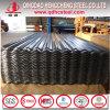 Z275 Hot DIP Metal Zinc Steel Corrugated Roofing Sheet