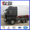 China Sinotruk 6X4 420HP Euro2 Tractor Truck for Sale